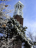 Purdue University - Bell Tower
