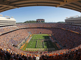 University of Tennessee - Pride of the Southland Performs at Neyland Stadium