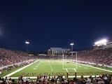 Washington State University - Stanford vs Washington State - Martin Stadium