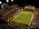 Wake Forest University - BB&T Field