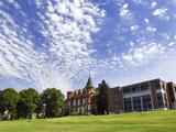 Washington State University - Thompson Hall