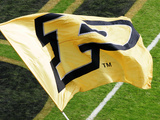 Purdue University - Purdue Flag