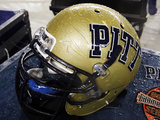 University of Pittsburgh - Pitt Helmet