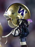 University of Washington - Washington Helmet Held High