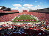 University of Wisconsin - Camp Randall Stadium