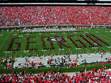 University of Georgia - Sanford Stadium