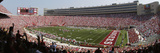 University of Wisconsin - Fisheye View of Camp Randall