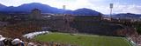 University of Colorado - Folsom Field Panorama