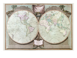 Imperial Sheet Atlas