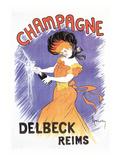 Delbeck Reims Champagne