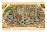 Universal Description of the Whole World