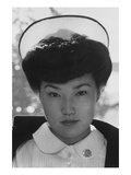 Nurse Aiko Hamaguchi