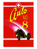 Auto No 8