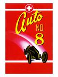 Auto No 8