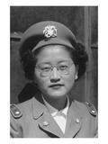 Miss Kay Fukuda  USCN