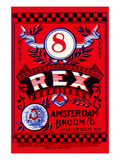 8 Rex