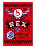 8 Rex