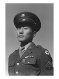 Corporal Jimmy Shohara
