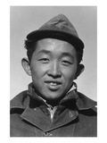 Richard Kobayashi  Farmer