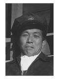 Mitsuo Matsuro  Fireman