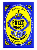 Prize Broom