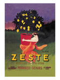 Zeste
