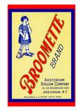 Broomette Brand