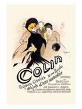 Colin - Bijoux Ciseles