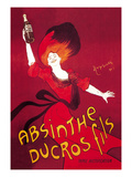 Absinthe Ducros Fils