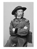 George Armstrong Custer  1839-1876