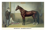Rysdyk&#39;s Hambletonian