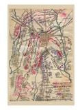 Battle of Gettysburg No3