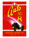 Auto No 8 - Windsor Broom Co