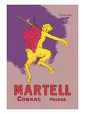Martell Cognac - France