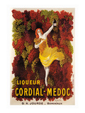 Liqueur Cordial-Medoc
