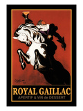 Royal Gaillac - Henry Iv