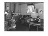 Mr and Mrs Richard Izuno and Children