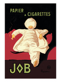 Papier a Cigarettes - Job