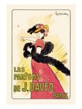 Les Parfumes De J Daver