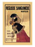 Reglisse Sanguinede