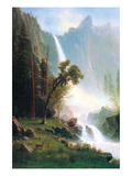 Yosemite Falls