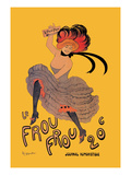 Le Frou Frou