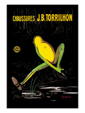 Chaussures J B Torrilhon