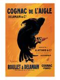 Cognac De L'Aigle