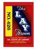 The Lay Broom