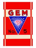 Gem No 5