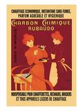 Charbon Chimique Rubaudo