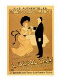 Grands Chais Du Medoc