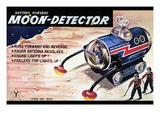 Moon-Detector