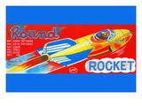 Round Rocket